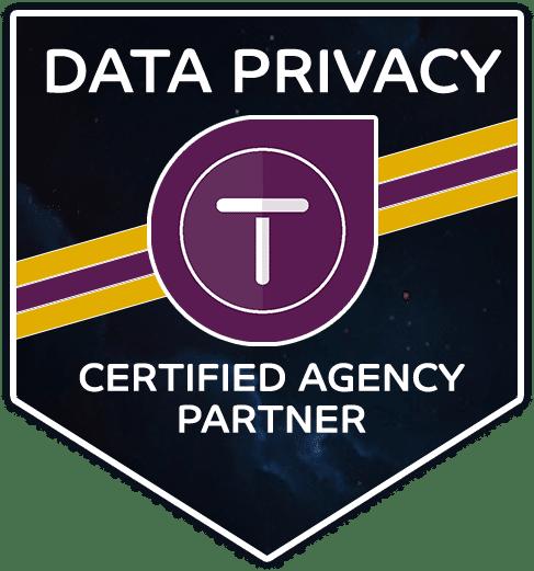 Termageddon Agency Partner Logo